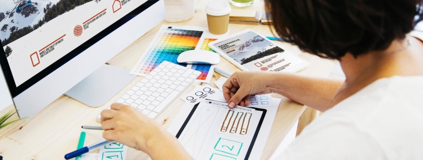 Graphic Design Creation