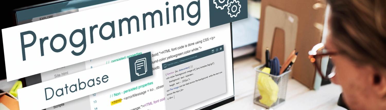 Programming of Applications